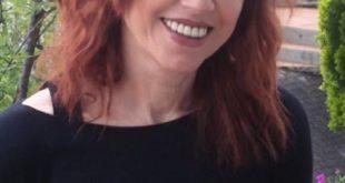 La scrittrice Manuela Chiarottino