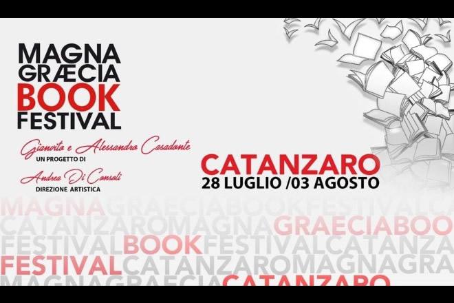 Magna Graecia Book Festival 2019