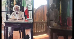 Mariano Rigillo per i 60 anni di carriera