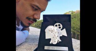 Miguel Gobbo Diaz vince il Italian Black Movie Awards
