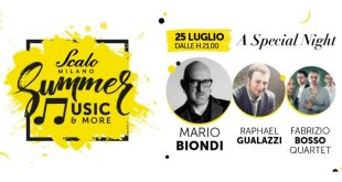 Scalo Milano 2019