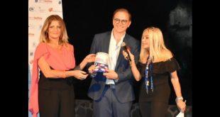 Innovazione nella chirurgia estetica e ricostruttiva premiata a Ischia
