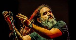 Tony D'Alessio. Foto di Roberto Scorta