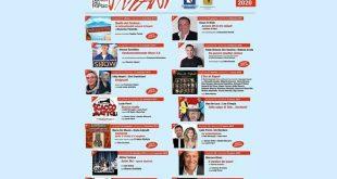 Trianon Viviani, stagione teatrale 2019-20