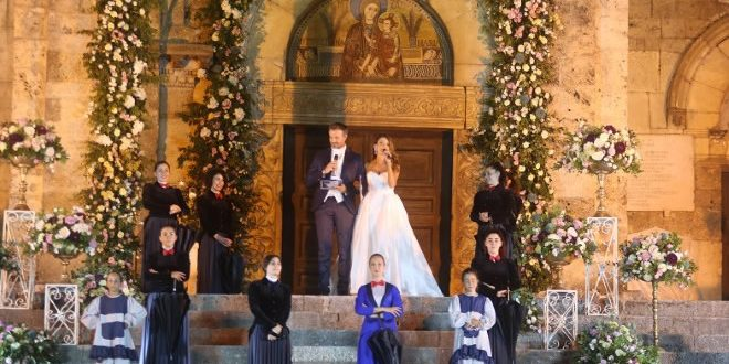Spose Sotto le stelle 2019