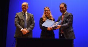 Una foto di repertorio del Premio Napoli c'è edizione 2018