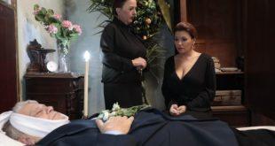 Una scena di I morti non fanno paura di Mario Salieri