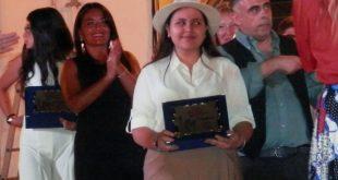 Una voce per l'Agro 2019, vince Serena Di Palma. Foto di Mimmo Montuori