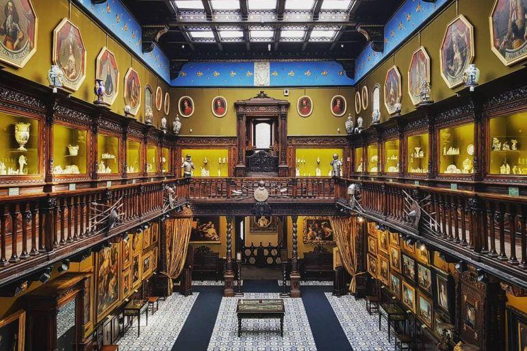 Il Museo Filangieri svela i capolavori inediti (o ...