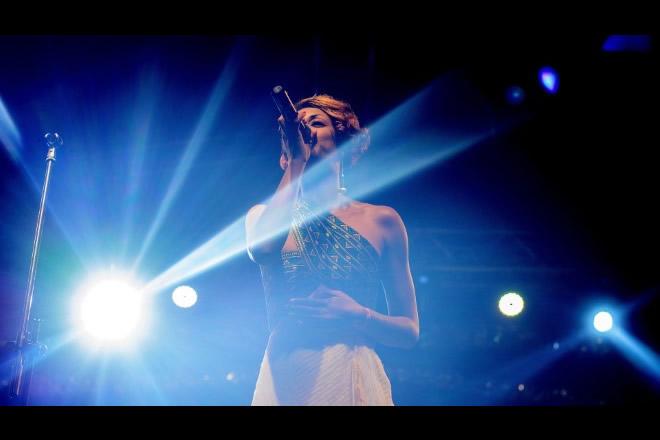 A Voice for Europe live. Foto da Ufficio Stampa