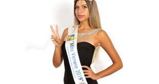 Antonella Montalbano, Miss Venere 2019