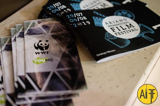 Cinema ed Ecologia ad Ariano International Film Festival