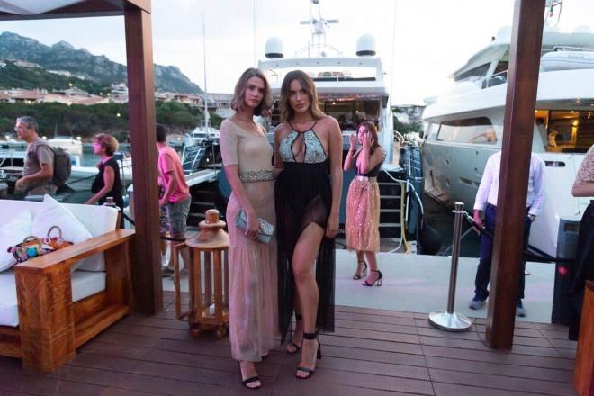 Cocktail Party a Porto Cervo per Eles