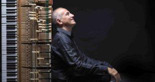 Danilo Rea al Festival Jazz Gubbio No Borders. Foto da Ufficio Stampa