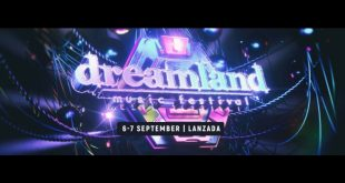Dreamland Music Festival 2019