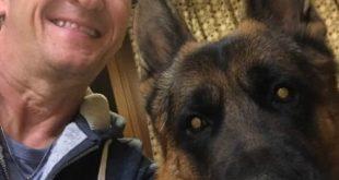 Enzo-Salvi-e-il-suo-cane