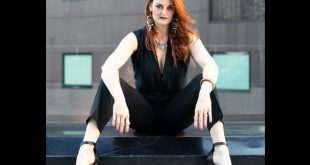 Irene Fornaciari. Foto di Marco Piraccini