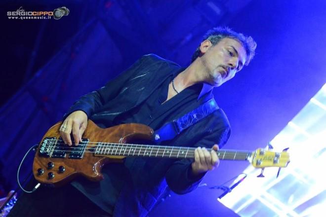 Marco Capozi. Foto di Sergio Cippo