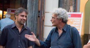 Martone e D'Avascio per Cinema sotto il Vesuvio
