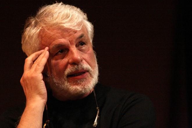 Michele Placido. Foto da Ufficio Stampa