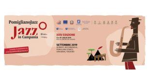 Pomigliano Jazz - Settembre 2019