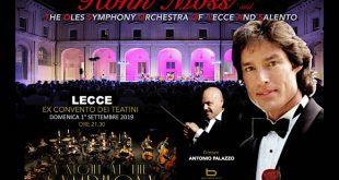 Ronn Moss per A Night at the Symphony