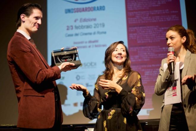 Uno Sguardo Raro, il Festival di Cinema Internazionale dedicato al tema delle malattie rare 2018