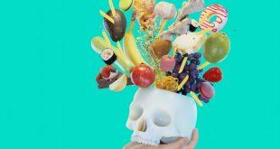 Alan Zirpoli Artwork realizzato per Play with Food 2019