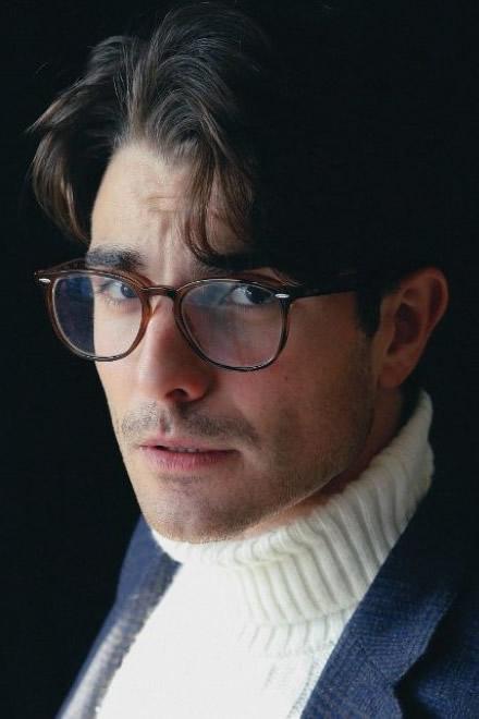 Alessandro Balletta. Foto di Lino Verdicchio