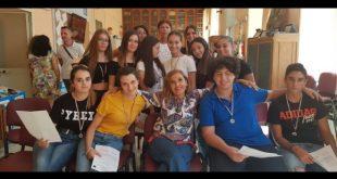 L'Istituto Novelli di Marcianise accende la scintilla negli alunni