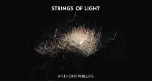 Anthony Phillips - Strings of Light