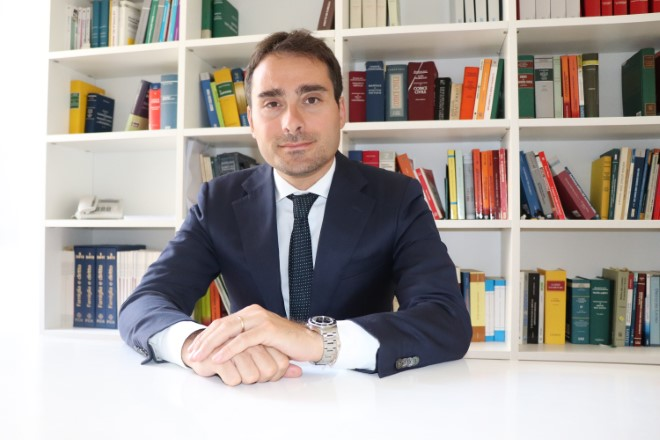 Avvocato Lorenzo Puglisi sul divorzio