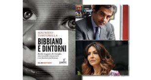 Bibiano e Dintorni di Maurizio Tortorella, alla presentazione Sabrina Ferilli
