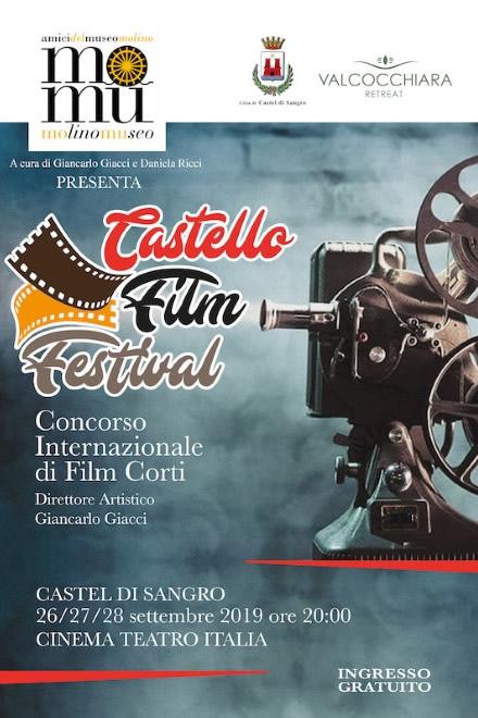 Castello Film Festival 2019