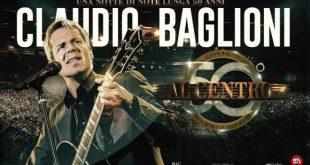Claudio Baglioni - Al Centro