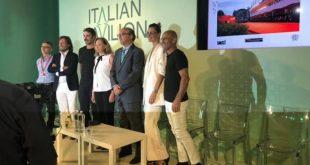 Conferenza stampa del Premio Kinéo 2019. Foto da Facebook