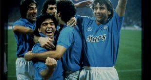 Diego Maradona - Il film