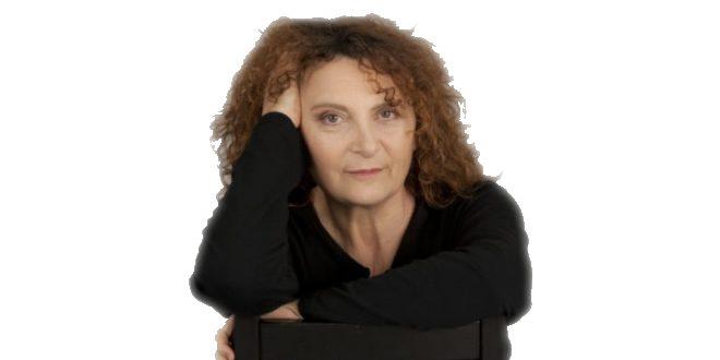 Dora Romano nella serie Imma Tataranni