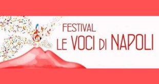 Festival Le Voci di Napoli