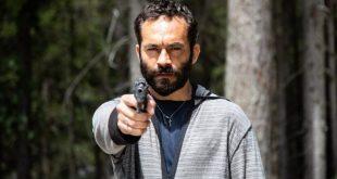 Francesco Castiglione interpreta Gunther in Un passo dal cielo