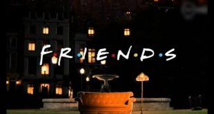 Friends - Serie TV
