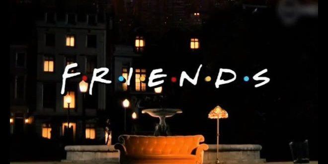 Tanti auguri Friends… 25 candeline per la serie