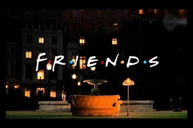 Friends - Serie TV