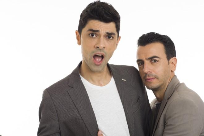 Gigi e Ross tornano alla conduzione di Comedy Central Tour