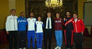 I campioni di Viva l'Italia