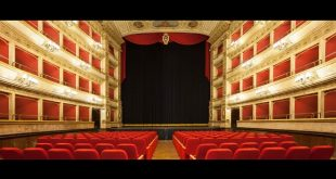Il Teatro Unione tra gli scenari di Estate delle Meraviglie. Foto di Francesco Galli