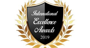 International Excellence Awards 2019