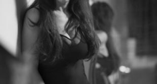 La contessina. Foto fornite dall'intervistata
