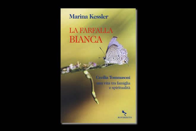 La farfalla bianca di Marina Kessler