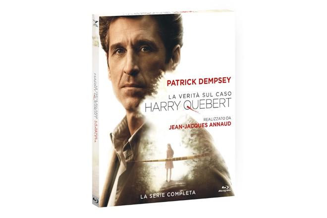 La verità sul caso Harry Quebert per Eagle Pictures